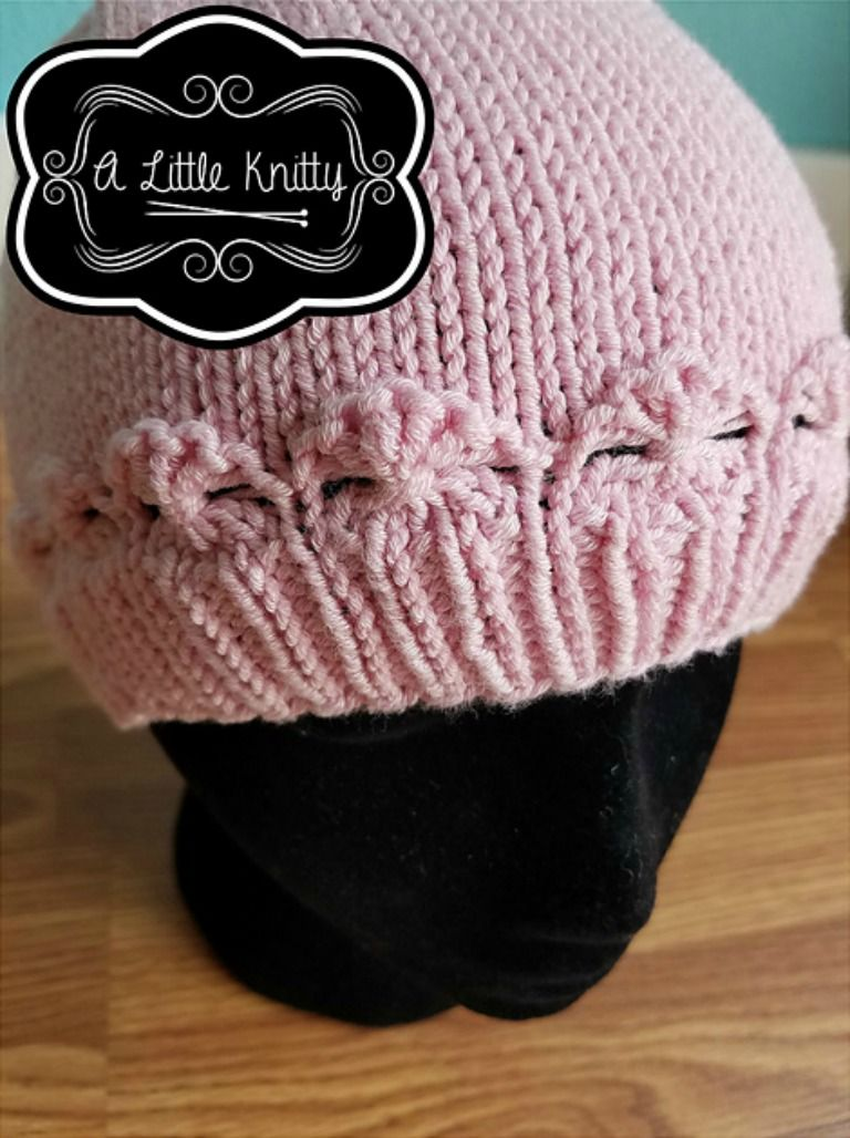 10 Easy Chemo Hat Patterns Free   Chemo caps pattern ...