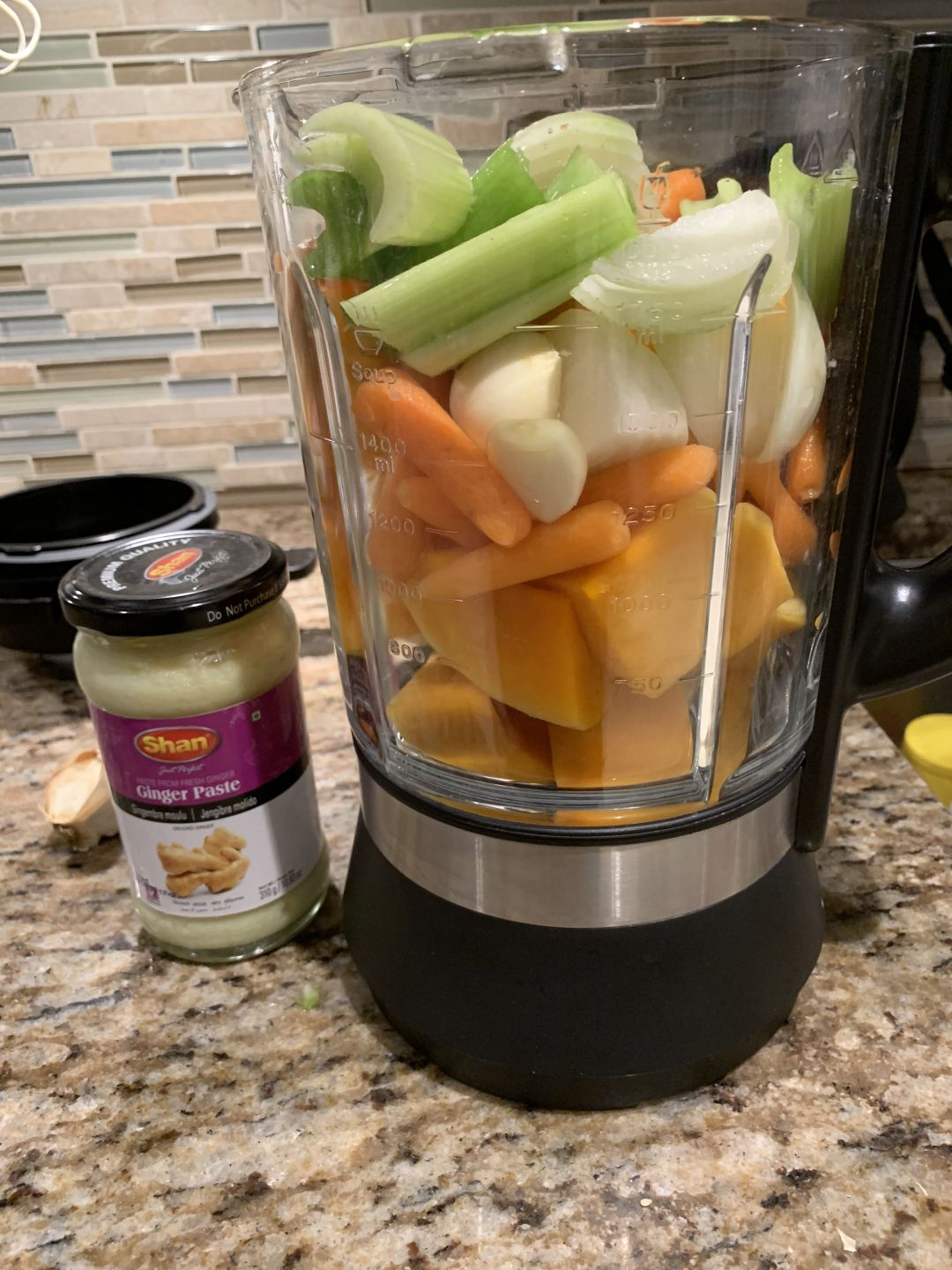 Soups Instant Pot Ace Blender Cooking Blender Recipes