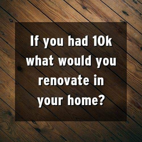Apartments In Reno Oh: It's Friday Funday! 🤩 What Would YOU Do If You Had $10K To