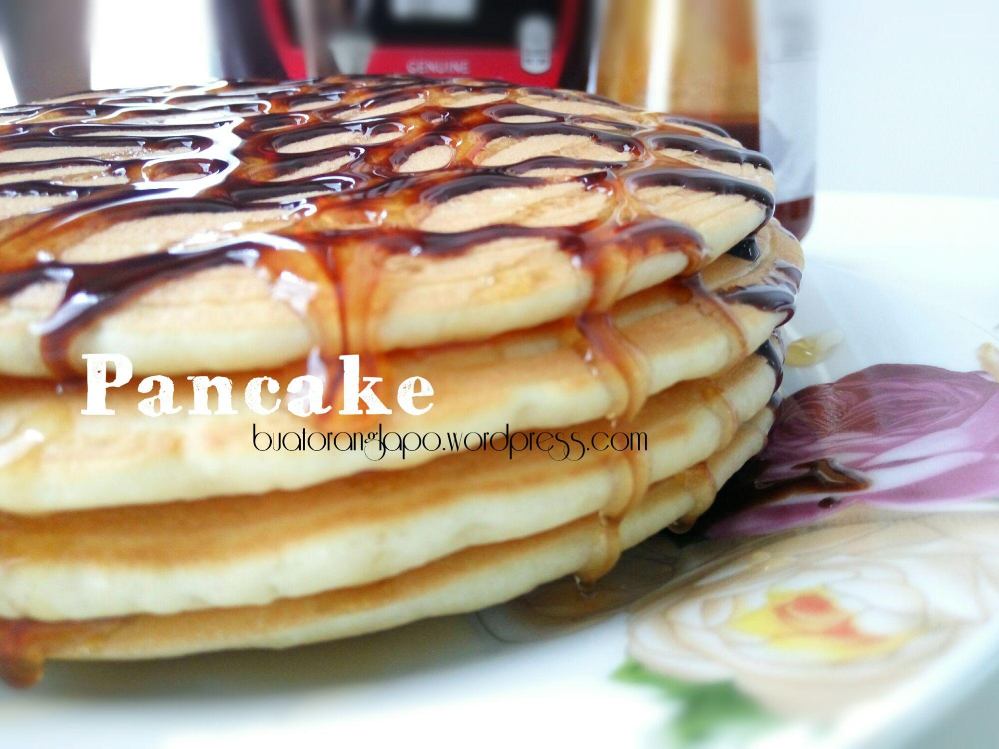 Pin On Pancakes