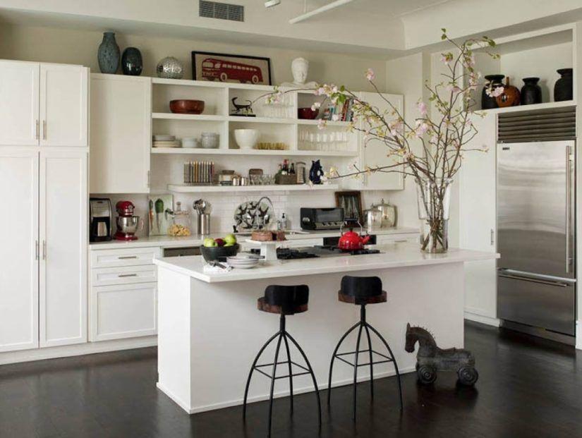 Open Face Kitchen Cabinets Open Kitchen Cabinet Ideas Impressive