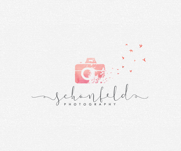 9 most inspiring photography logos ideas explained blog for Logo suggestions free