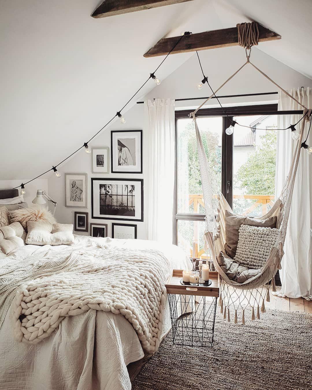 Cozy Hygge Bedroom Decor - Cozy Bedroom Ideas