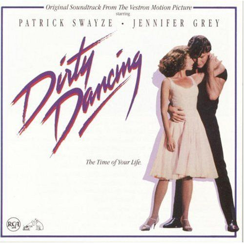 Dirty Dancing (soundtrack) - Wikipedia