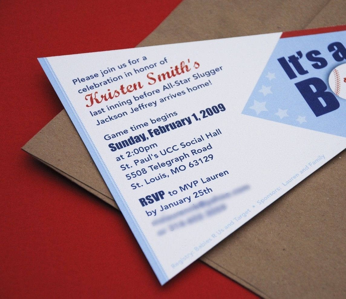 Outstanding Arrival Baby Shower Invitations Image Collection ...