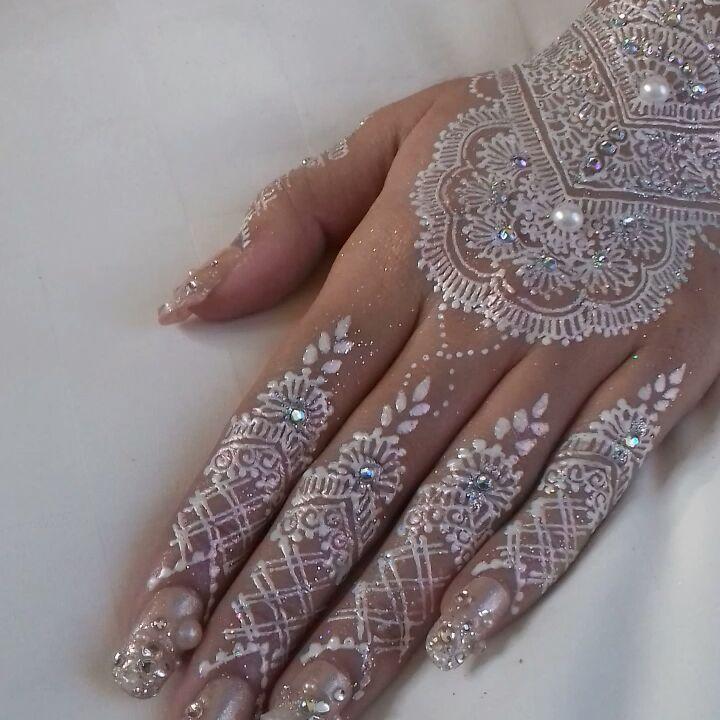 Henna Wedding for Kakak Singer Hits @yudaningmahandaru 11 Maret 18
