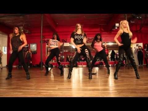 Iggy Azalea Black Widow Michelle Jersey Maniscalco Hottie Heels Youtube With Images Belly Dancing Classes Street Dance Just Dance