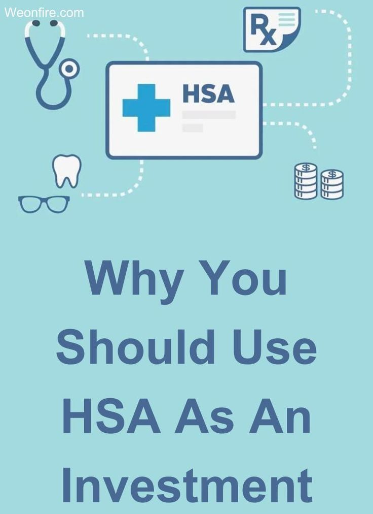 Why You Should Use HSA As An Investment Investing