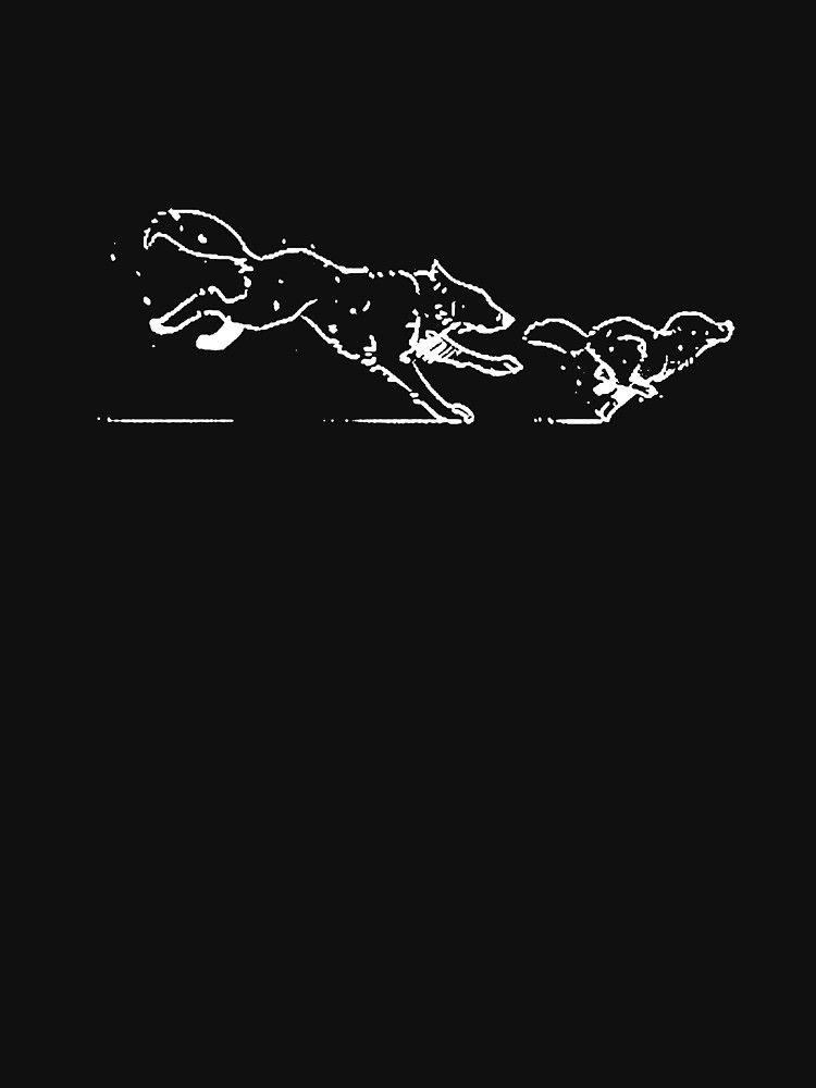 Photo of 'Life is Strange 2 – Running Wolves Design (Loading Screen)' Lightweight Sweatshirt by Trey Anderson