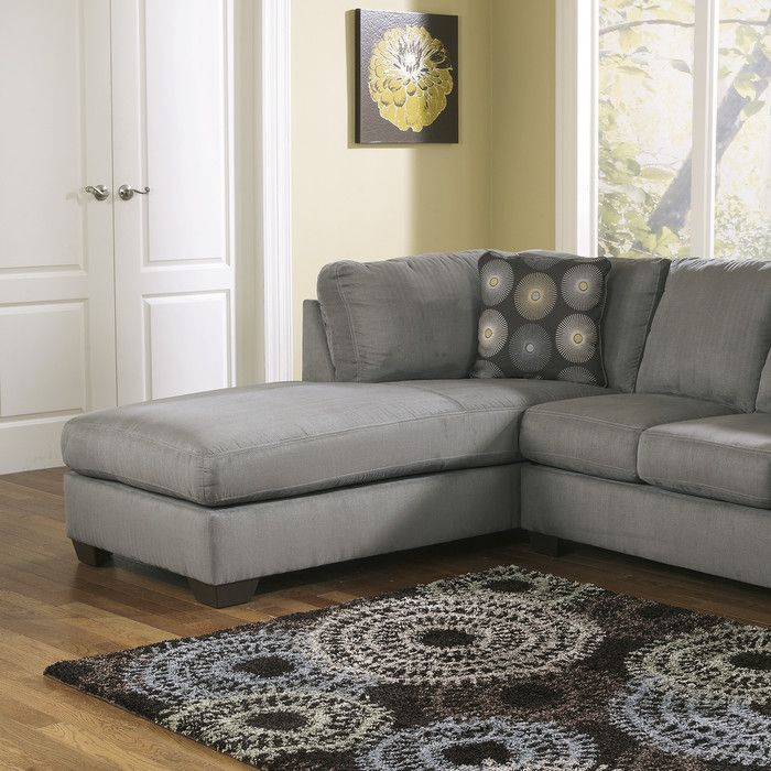 Signature Design By Ashley Waverly Sectional Home Ideas