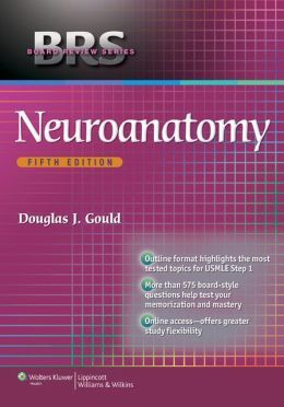 BRS Neuroanatomy (Board Review Series) 5th Edition Pdf Download e ...