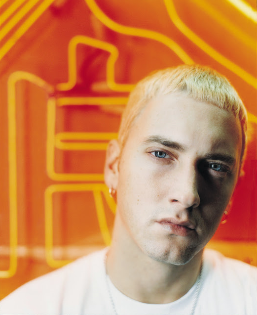 Pin On Marshall Is All That Mathers