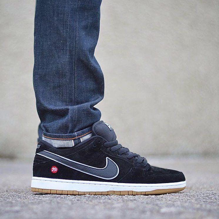 reputable site 2c7c3 a8c4b Nike Dunk Low Premium SB