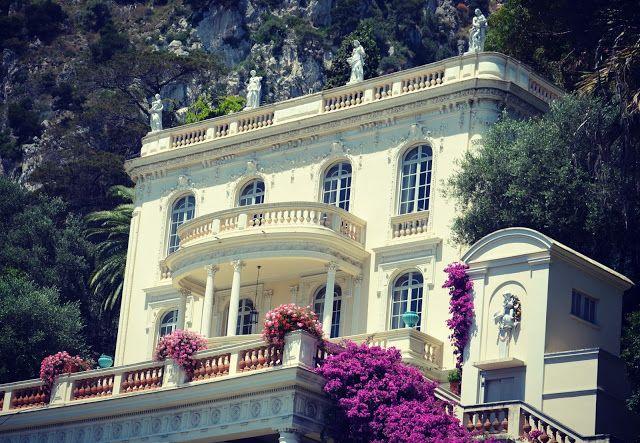 Villa Rothschild - French Riviera