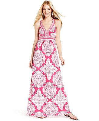 INC International Concepts Dress 4329373de