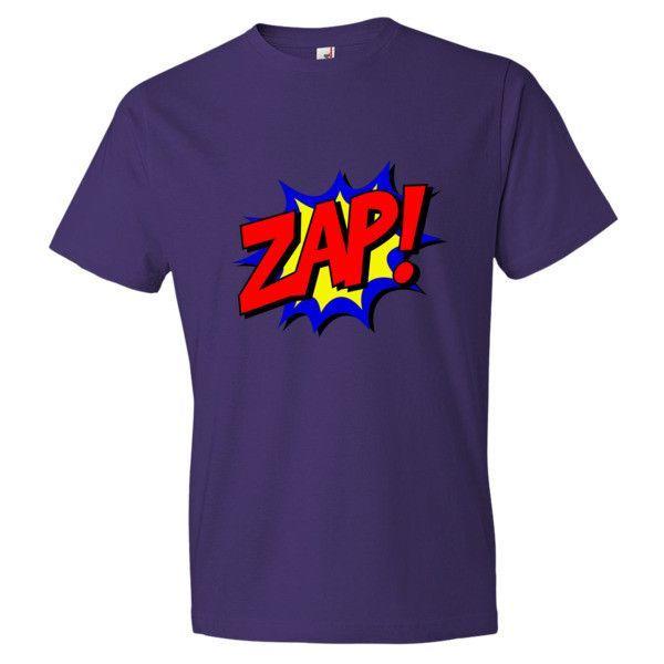 ZAP! T Shirt
