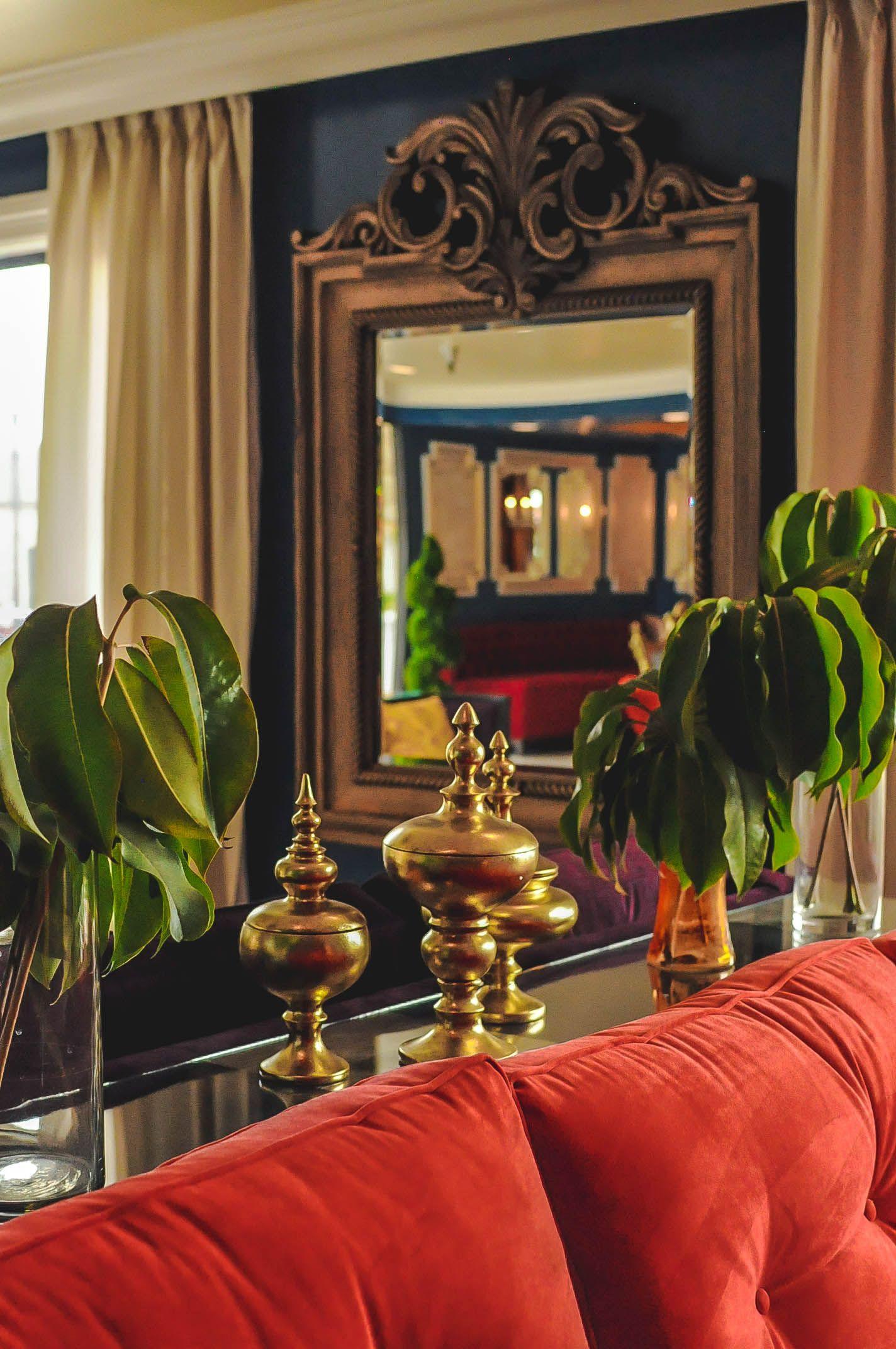 Julie Khuu Interior Design Hotel Le Reve Old Town Pasadena