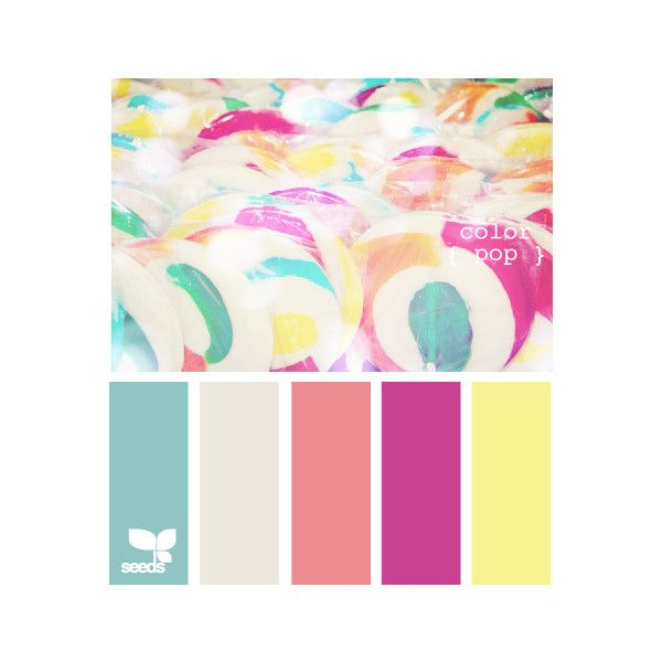 Design Seeds ❤ liked on Polyvore featuring palettes and colors