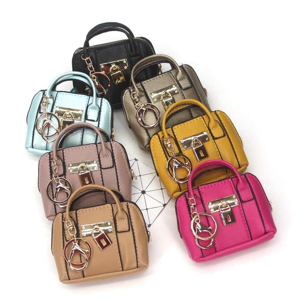 Coin purses vintage handbag model coin bags women mini