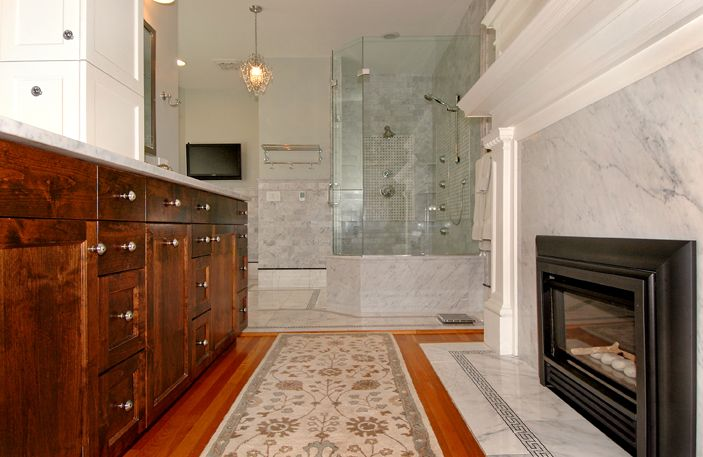 Dayton Ave Bathroom Remodel  Here's A Dream Bath For Youif You Classy Dayton Bathroom Remodeling Review