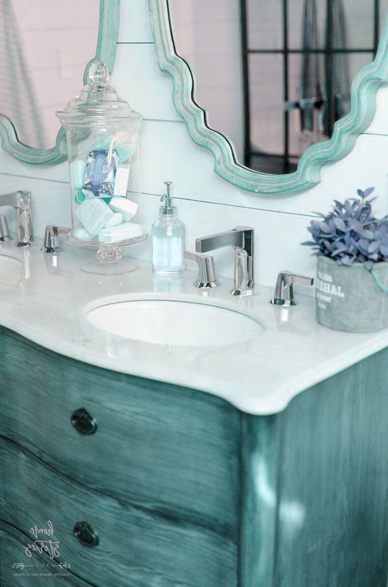 Photo of Home Decoration Light Urban Farmhouse Master Bathroom Remodel.Home Decoration Li…