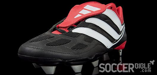 ea48fa0ae ... ireland football boots adidas predator precision 2000 08 10 09 football  boots the best boots ever
