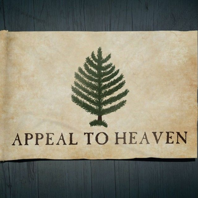 Appeal To Heaven 2 Chronicles 7 14 If My People Which Are Called By My Name Shall Humble Themselves And Pray And Seek Heaven Persecution Revolutionary War