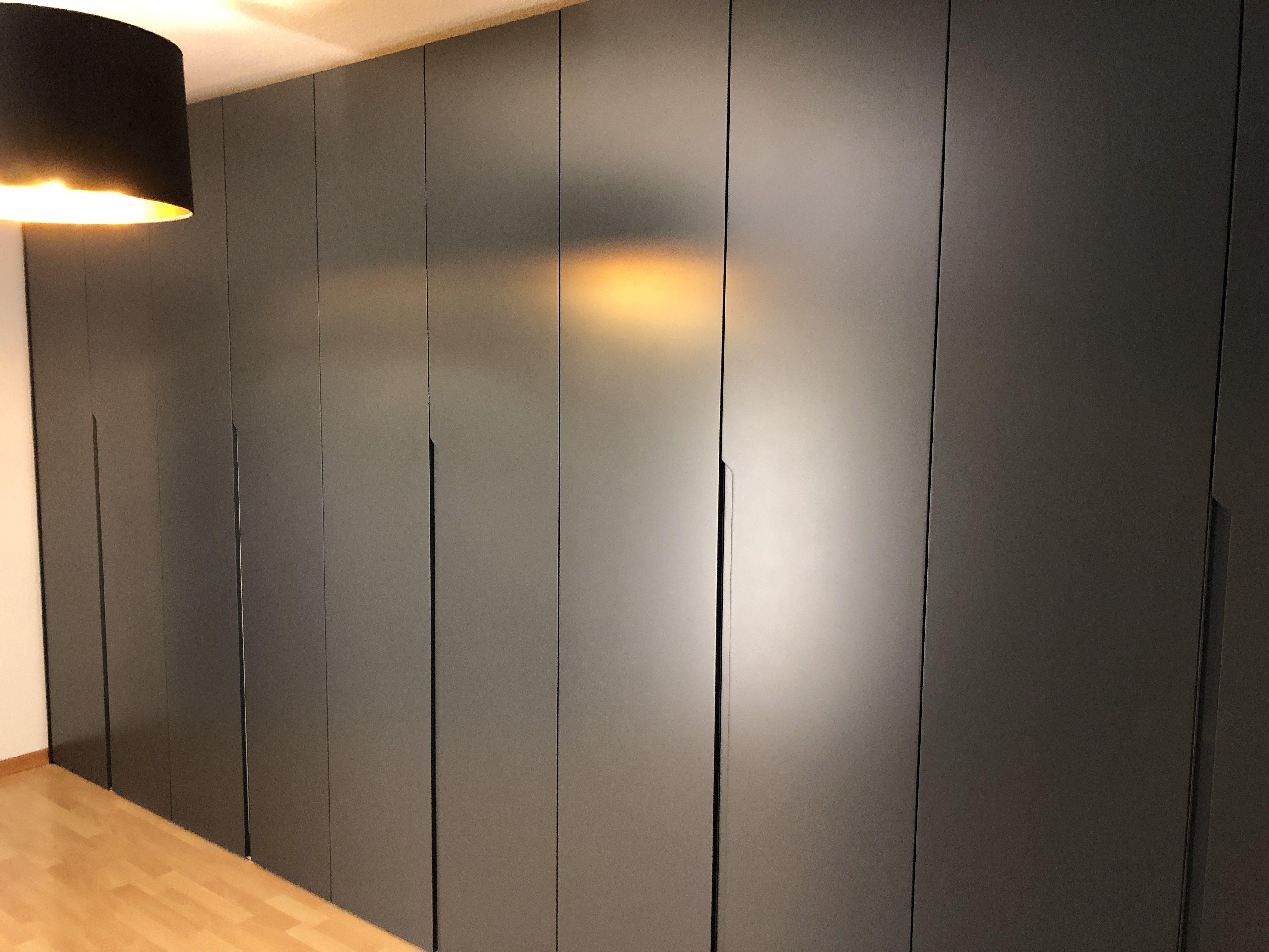 Idaw Schrank Nach Mass Einbauschranke Und Design Kommoden Foyerdesign Einbauschrank Schrank