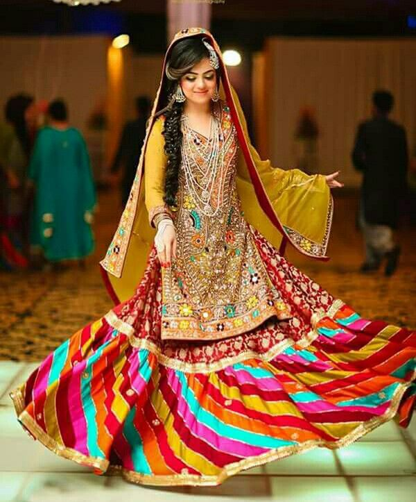 Pin By Haniya Malik On Bridal Fashion