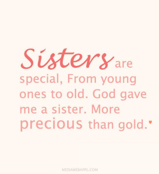 Loving Caring Quotes: 20 Loving And Caring Sister Quotes GraphicUrge