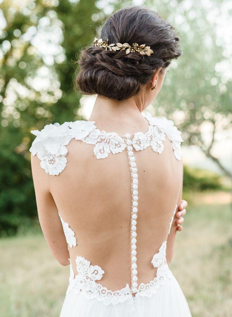 Photo of Romantisk Toscana Styled Shoot – Dream Wedding