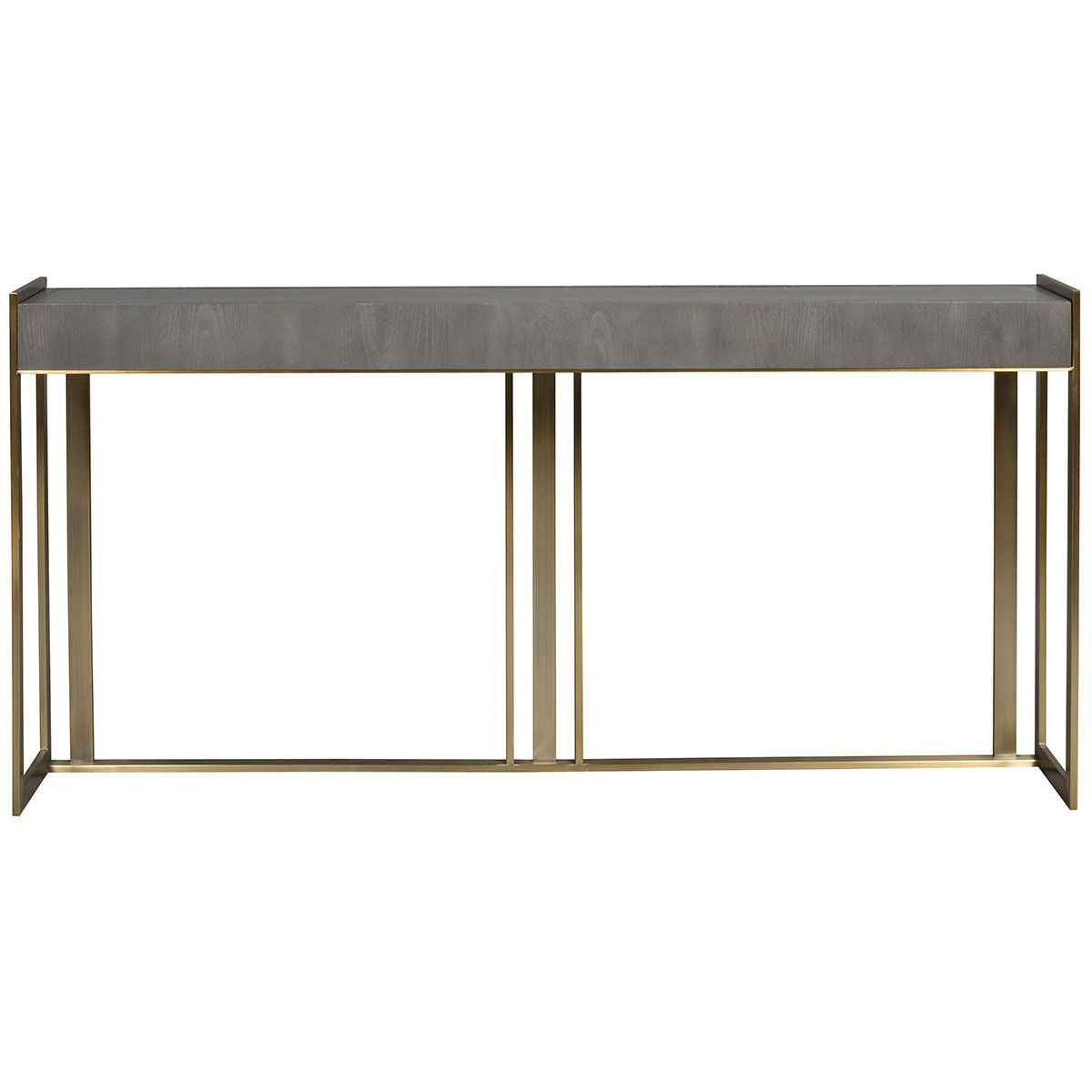 Shop For Vanguard Wallace Console, And Other Living Room Tables At Hickory  Furniture Mart In Hickory, NC. Personalized Finish Options Available.