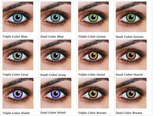 Non Prescription Colored Contacts >> Exceptional Cheap Color Contacts Non Prescription My Kind Of Style