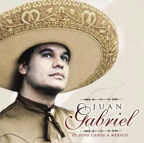 Juan Gabriel |Cumpleaños