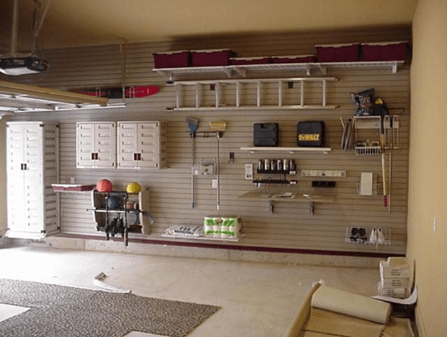 Diy Small Garage Storage Ideas