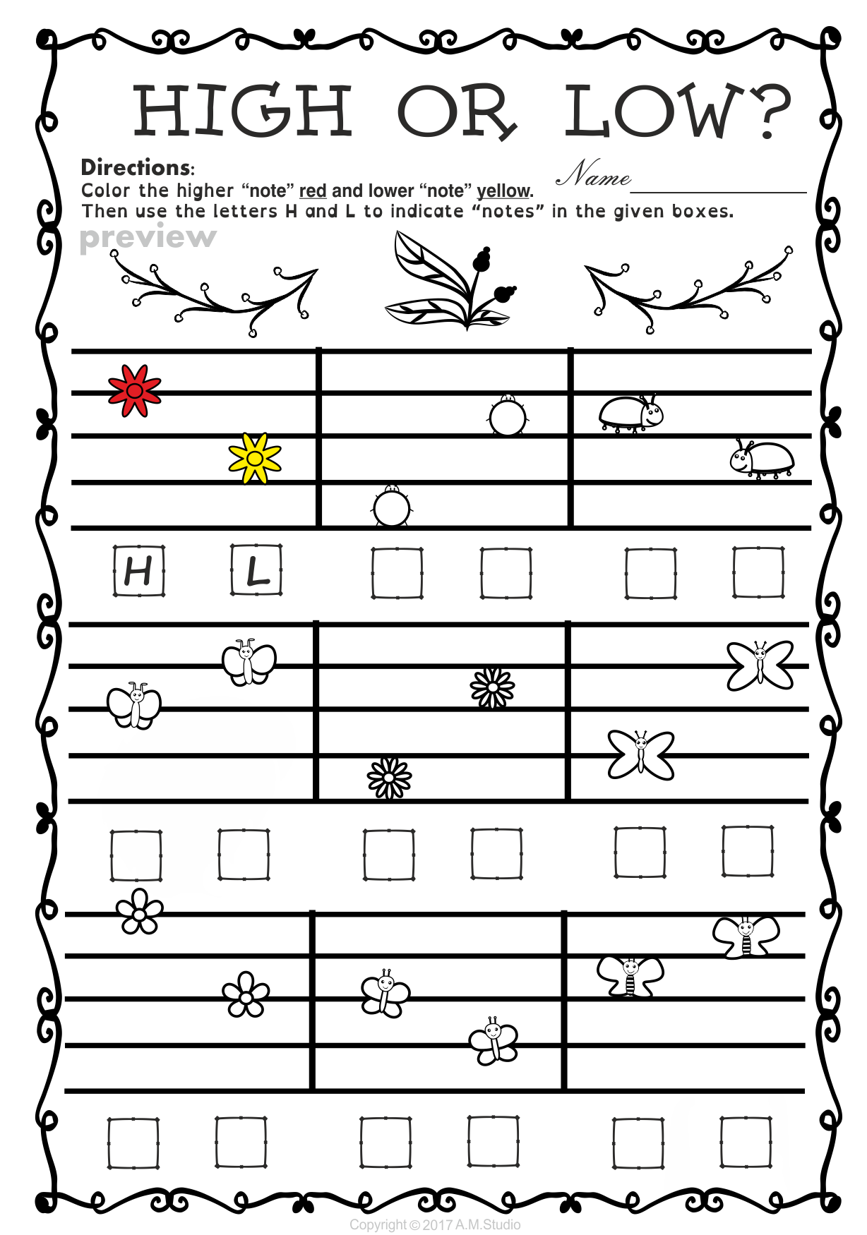 This Set Of 20 Spring Themed Worksheets Is Designed To