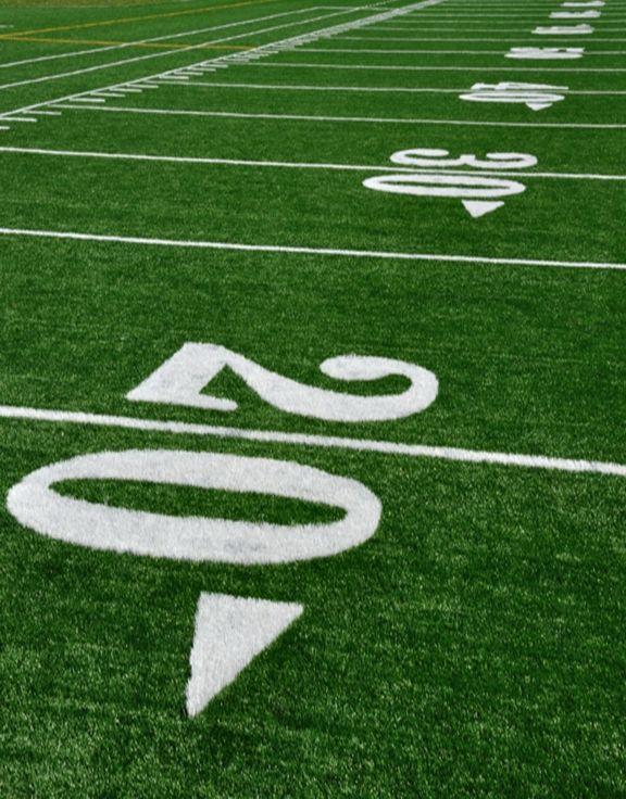 football field sports backdrop lookbook pinterest football