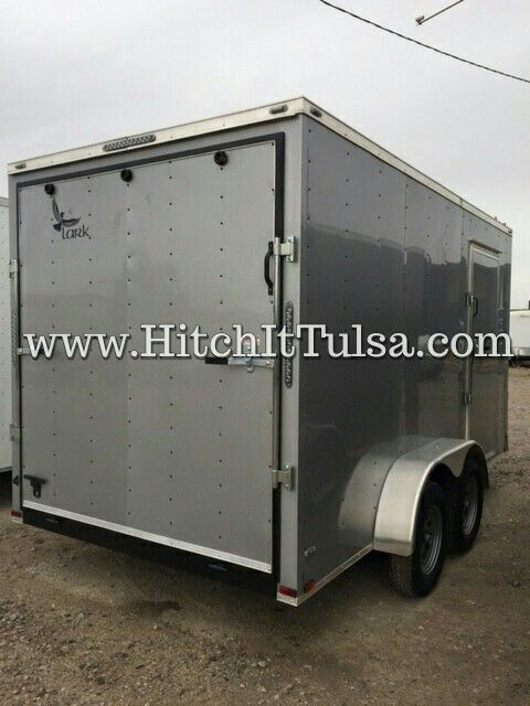 Cargo Trailer Accessories >> Hitch It Trailer Sales Trailer Parts Service Truck Accessories