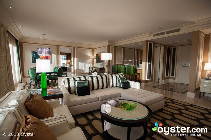 48 Of The Most UberLuxurious Suites In Las Vegas Getting Out Of Mesmerizing Bellagio 2 Bedroom Penthouse Suite Property