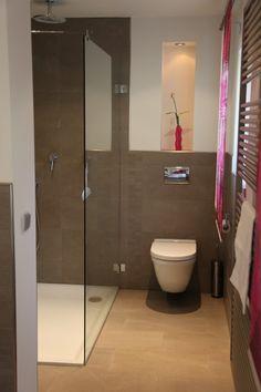 gste dusch bad gste wc pinterest duschen gast und bder - Gastebad Mit Dusche Grose