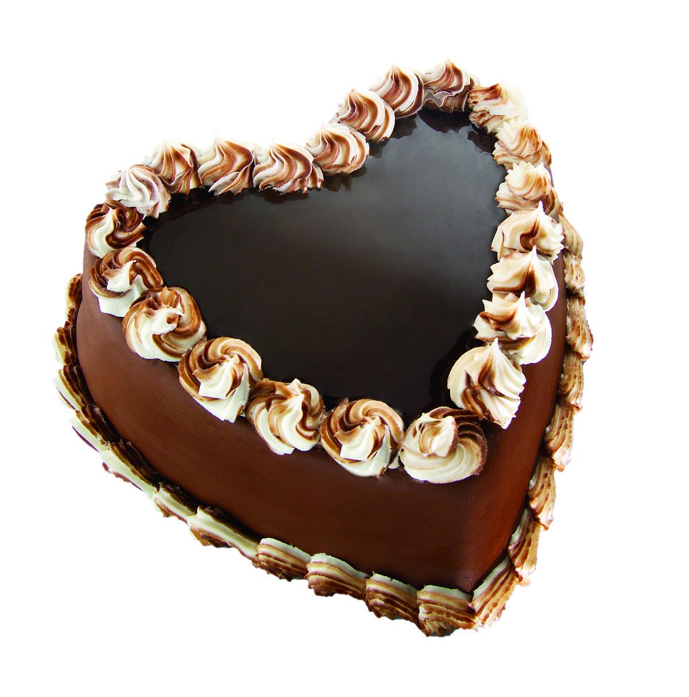 Hershey heart cake oh my carvel valentines heart