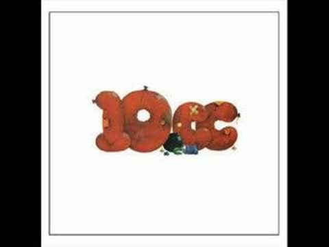 10cc Rubber Bullets Youtube Best Rock Music Sing To Me Rock Music