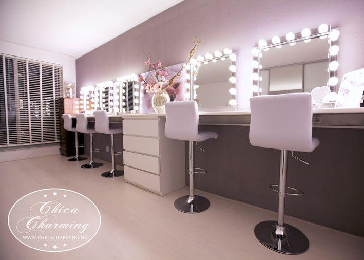 make up studio and photo studio in amsterdam bruidsmake up make