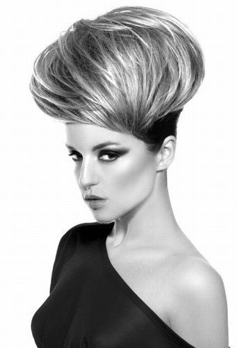The perfect updo 40 stunning hairstyles you can do yourself ideas for your perfect hair up do solutioingenieria Gallery