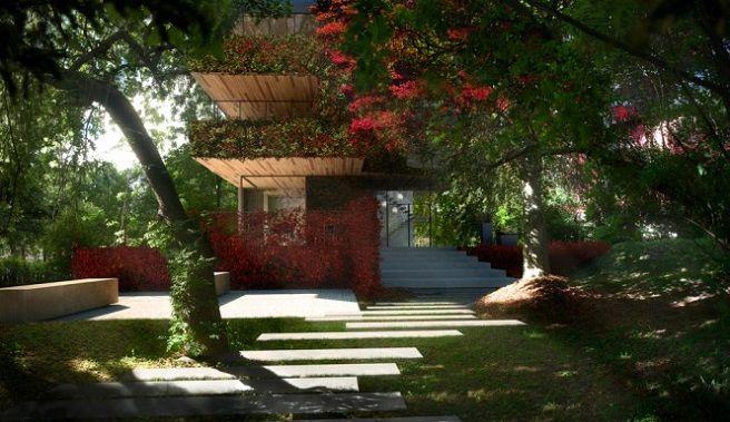 Ideas para decorar patios traseros PATIOS Pinterest Patio