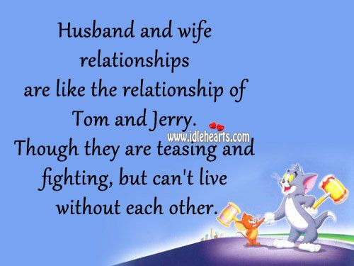 Husband Wife Relationship Quotes Quotesgram By At Quotesgram Quotes