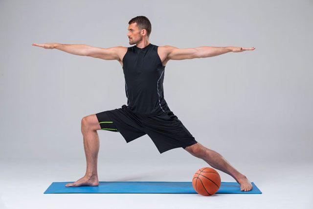 27++ Teaching yoga to athletes ideas
