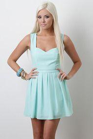 Wondrous Beauty Dress