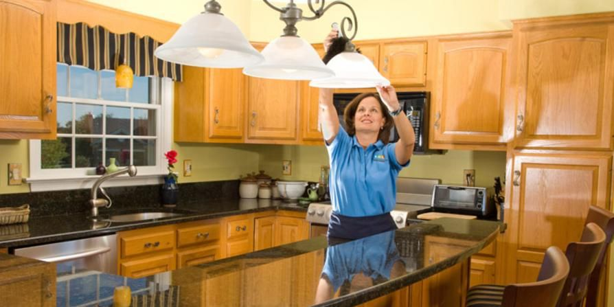 Best Move Out Cleaning Services in Summerlin NV CSN