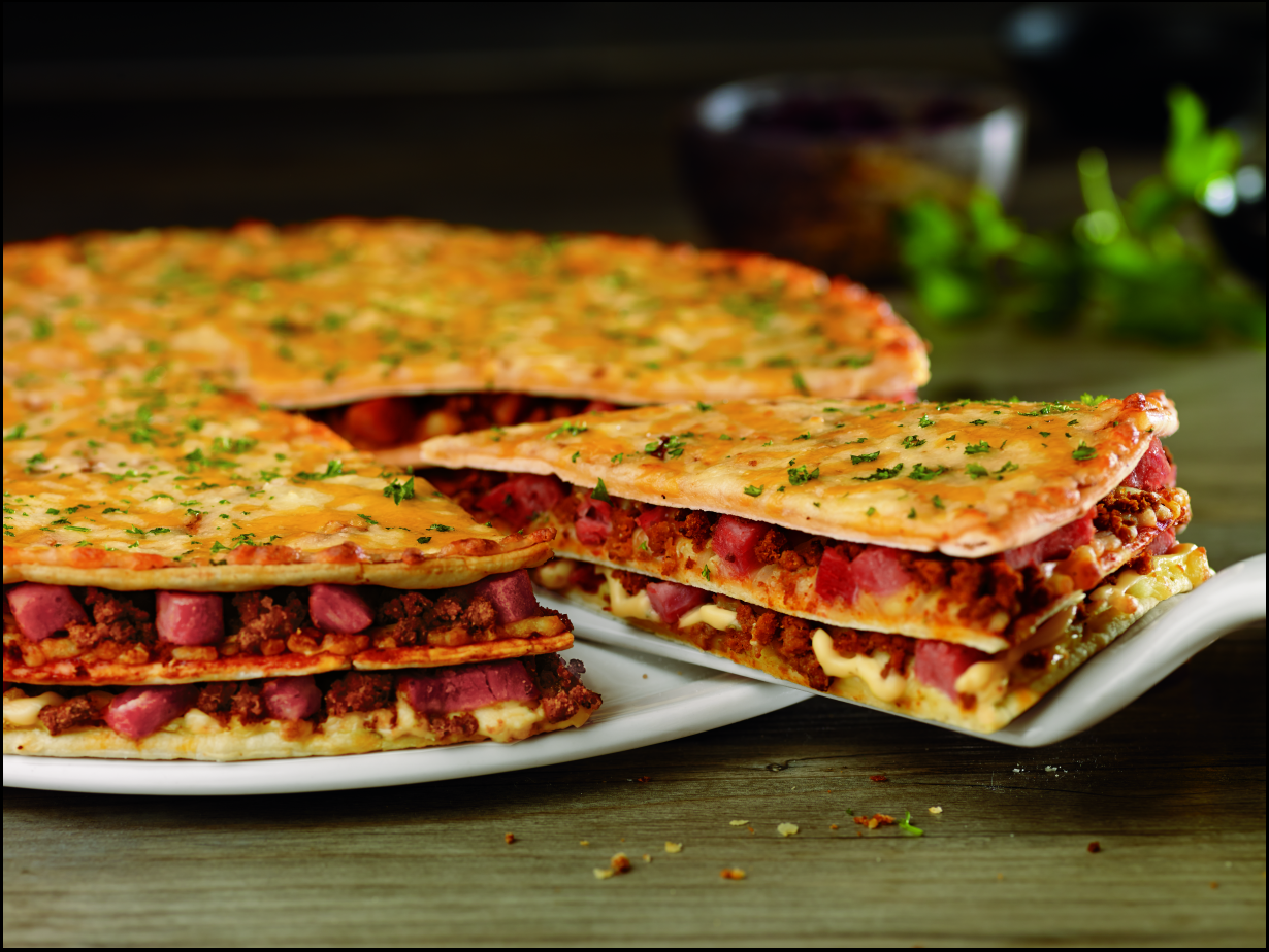 Photos For Debonairs Pizza Dubai Marina On Zomato Feel Good Food Food Cooking